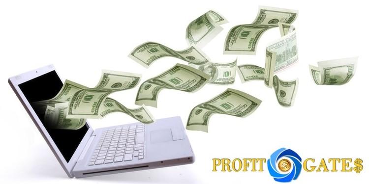 Заработок на кликах в интернете